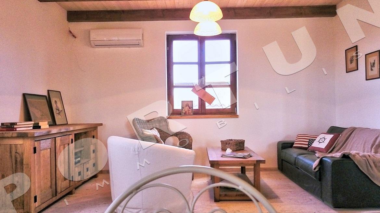 Four bedroom new villa in a quiet location close to Svetvinčenat