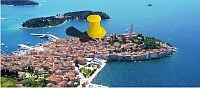 Rustically decorated one bedroom flat in Rovinj