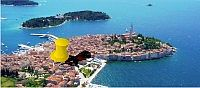 Apartment with excellent views of the sea in Rovinj