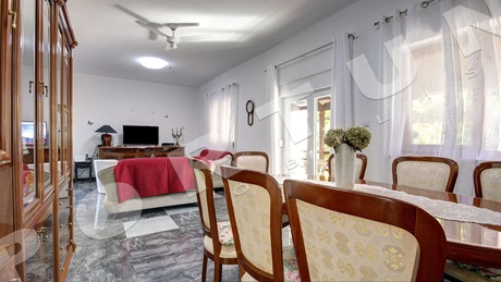 Furnished condominium in Rovinj