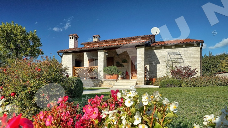 Reduced price of house in Istria -10%