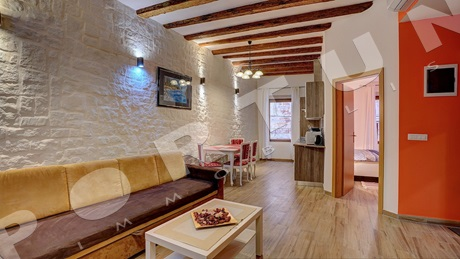 One bedroom flat in old town Rovinj