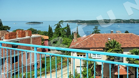 Two apartments 228,91 m2 for sale in Rovinj in Istria
