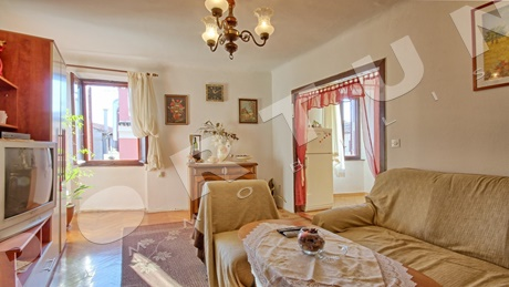 Three bedroom apartment in central part of Rovinj