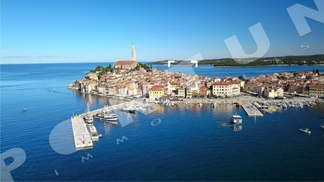 Two bedroom flat in the center of Rovinj