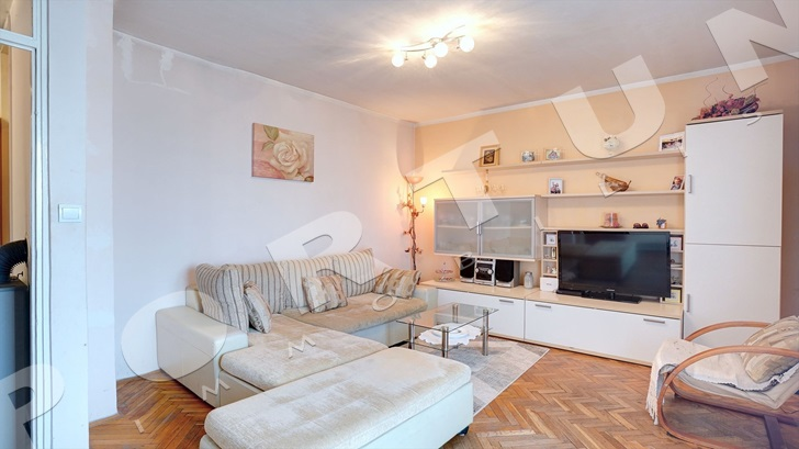 Novelty in offer - apartment in Rovinj on the 3rd floor