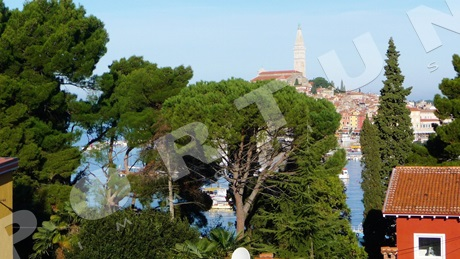 Business-residential building within close proximity to center of  Rovinj