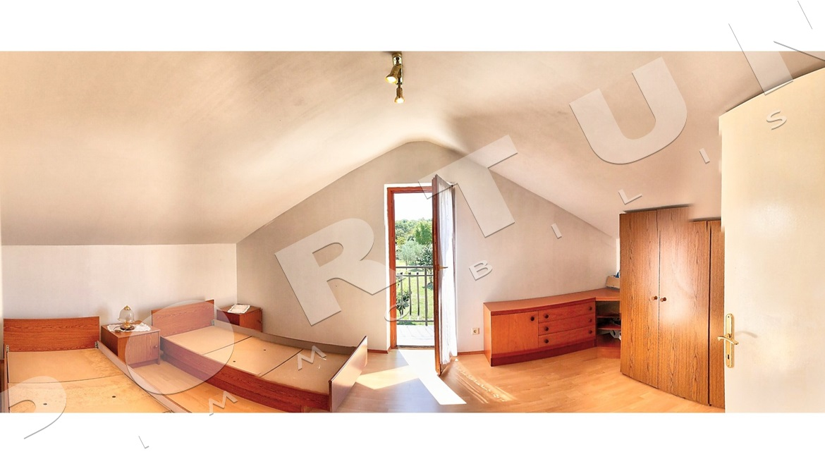 House in Rovinj that will not empty your pocket, 165.000 €