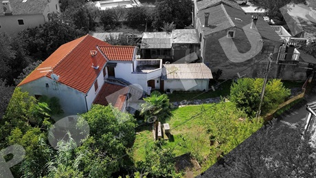 Just listed - A house in central Istria