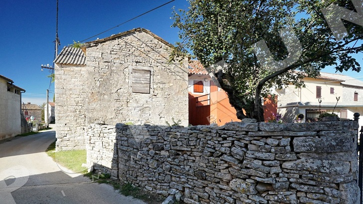 New offer - stone house in Istria