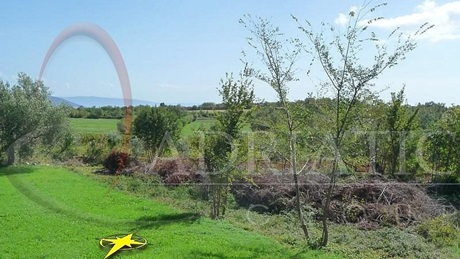 CROATIA • BARBAN • BUILDING LAND 834 M2
