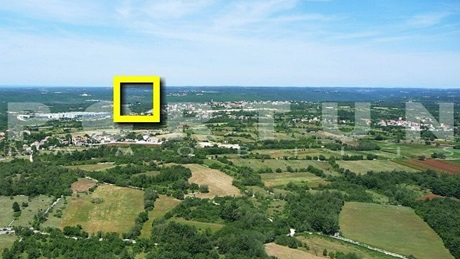 CROATIA • KANFANAR • BUILDING LAND 3.282 M2