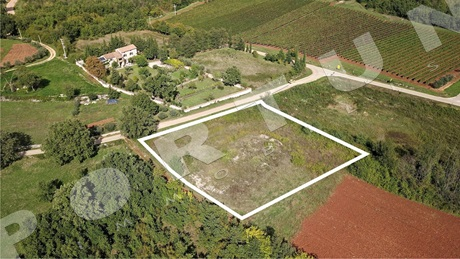 Property in the inland of Istria sold