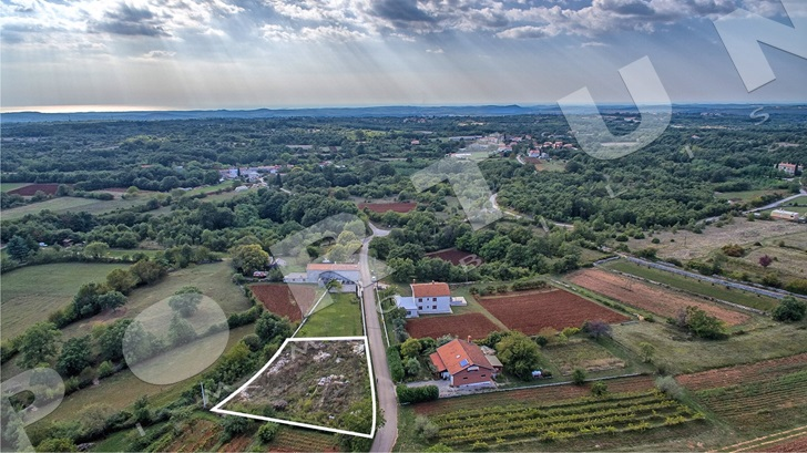 New offer | Building plot for sale in Istria