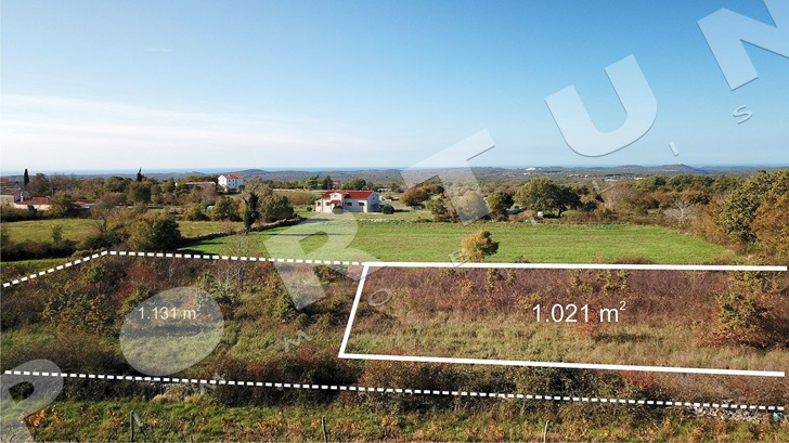 New listing | Building land for sale