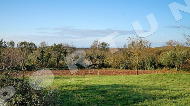 Just listed - Building plot in Istria