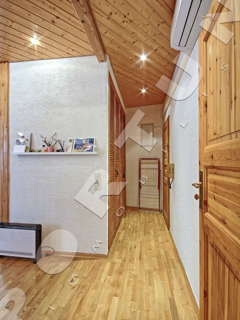 Bright one bedroom apartment in center of Rovinj, 105.000 €