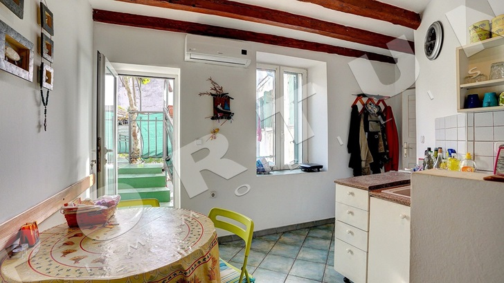 Four bedroom flat in Rovinj sold
