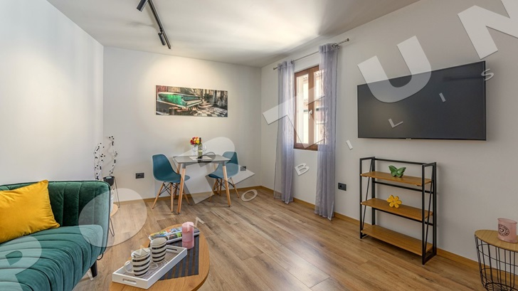 New offer | Apartment in the center of Rovinj