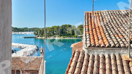 Two bedroom flat in the center of Rovinj ǀ 40 sqm