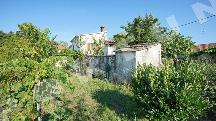 Interesting video showing a stone house in central Istria