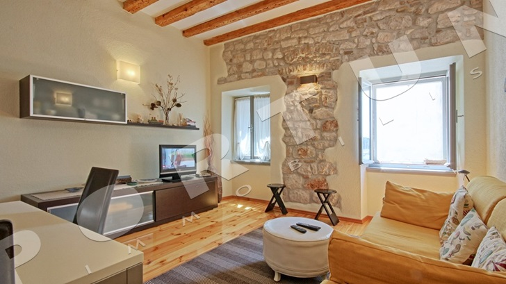 New video | Apartment in the center of Rovinj