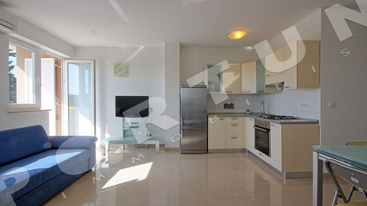 Stunning new video of a modern two bedroom flat in Rovinj