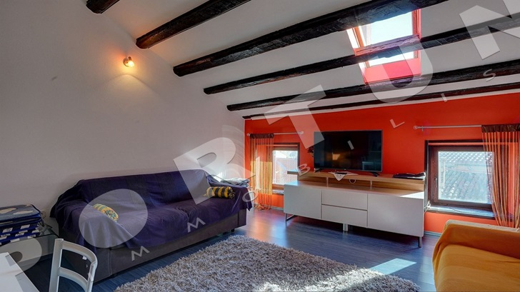 Latest new video about a one bedroom apartment in Rovinj
