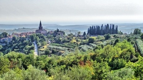 Properties in Istria