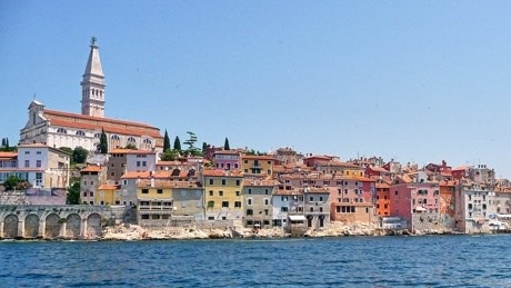 Properties in Rovinj